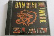 CD DAN REED NETWORK Slam