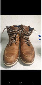 Leder Boots Stiefel von Cafeina