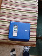Nokia c5 grey warm schwarz