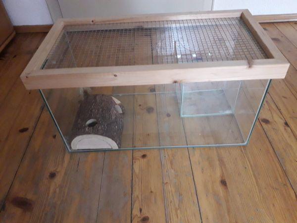 Hamsterkäfig Mäusekäfig Nager Käfig Hamster