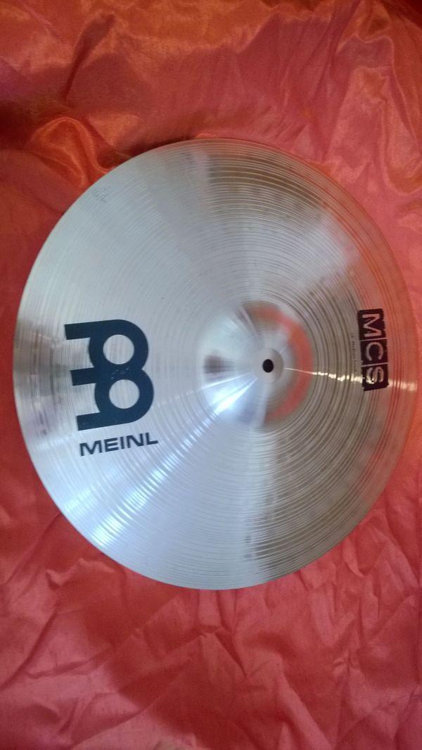 MEINL Medium Crash 16 MCS