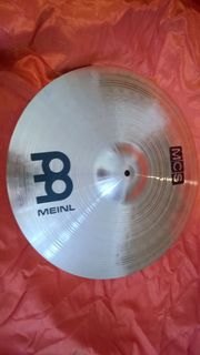 MEINL Medium Crash 16 MCS