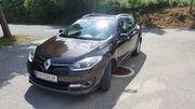 Renault megane grandtour limited