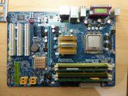 Bundle Intel Core 2 Quad