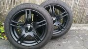 Ganzjahres- Allwetter-Reifen auf 15 Felge