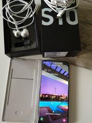 Samsung Galaxy s10 wie neu