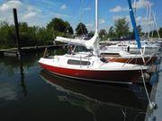 Segelboot Dehler Varianta 65