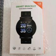 Smart Watch mit Schrittzähler Blutdruck