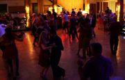 Tango Argentino Kurs Feldkirch für