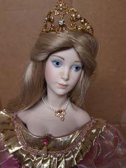Franklin Heirloom Dolls 48 cm -