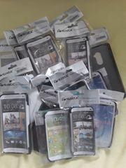 Handycase 15 Stück verschiedene Haushaltsauflösung