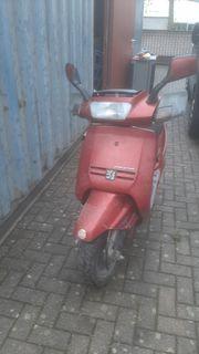 Peugeot Roller 50 ccm