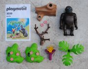 Playmobil Gorilla 3039