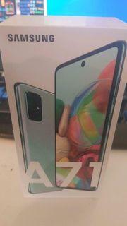 Samsung GALAXY A71 128GB crush