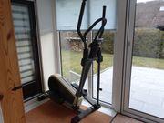 Crosstrainer Ellipsentrainer Heimtrainer Ergometer Fitness
