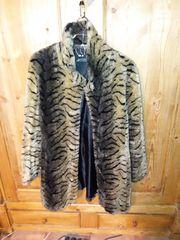 Damenj-Winterjacke 7 Authentic Clothing Company