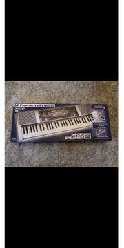 Keyboard der Marke Bontempi wie
