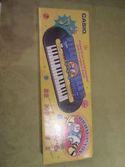 Keyboard für Kinder Casio SA-6