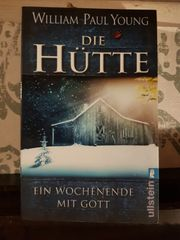 Die Hütte - Ein Wochenende mit