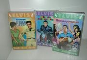 Elvis Presley Video Filme VHS