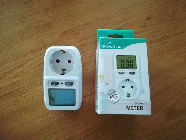 Stromkosten Messgerät für z B