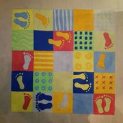 Teppich für Kinder von HABA