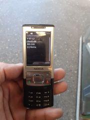 Nokia Slayder Handy