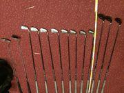 Golfschläger-Set Silverline Big Bird Professional