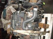 Iveco 3 7L Tector Motor