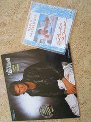 David Hasselhoff Schallplatten
