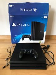 Sony Playstation PS 4 pro -