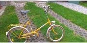 DDR Original klappfahrrad