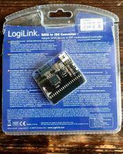 LogiLink IDE auf SATA Adapter