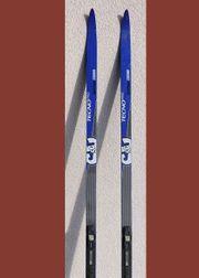 Herren Langlauf-Ski
