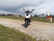 125er Roller peugeot speedfight 100
