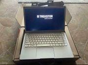 Laptop zu verkaufen Trekstor
