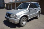 Suzuki Grand Vitara 2 0