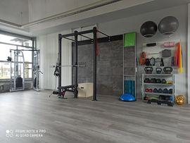 Vermietung Ateliers, Übungsräume - Sportraum Kursraum 75qm mit Ausstattung