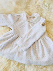 Süße Kleid Gr 74 von