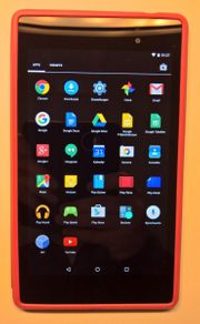 Tablet Asus Nexus 7 - 2 Generation