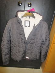 Winterjacke mit Fell von SOliver