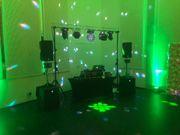 Mobiler DJ für Hamm Bergkamen