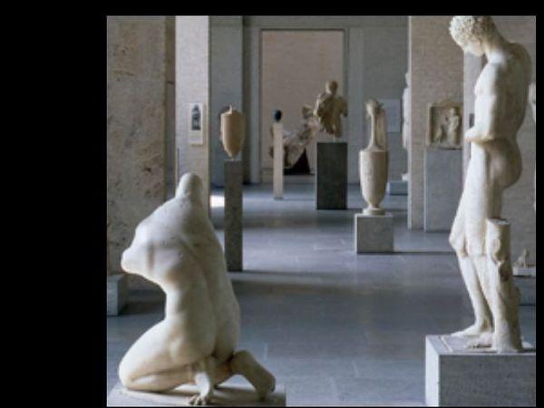 Kunst in Corona-Zeiten Model männlich