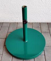Sonnenschirm Schirmständer Metall Durchmesser 40cm
