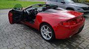 Aston Martin V8Vantage Roadstar