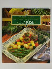 Kochbuch Gemüse