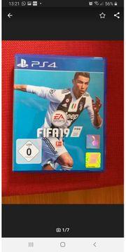 Fifa 19 für PS4 wenig