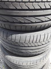 215 40 R17 Sommerreifen Bridgestone