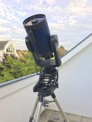 Meade Teleskop LX90 10 ACF-SC