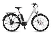 Sinus Alu-Trekking Touren E Bike